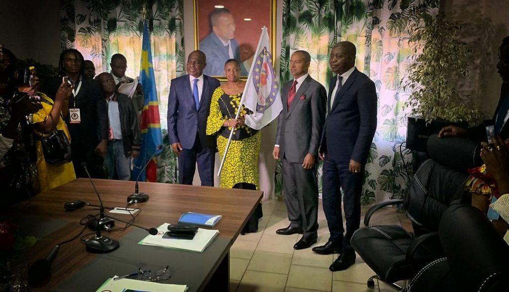 RDC : « Les leaders de Lamuka doivent mobiliser le peuple à rester vigilant, la Nation est en péril » (Christopher Bisimwa/Lamuka)