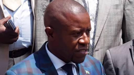 "Nord-Kivu: Nous allons Lutté contre le maladie à virus Ebola""Carly nzanzu kasivita"""