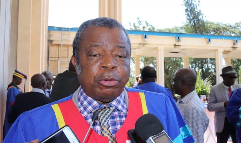 RDC : « Désormais, il y a un traitement efficace et curative contre Ebola » (Dr J. Muyembe)