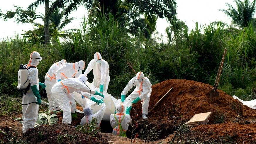 Sud-Kivu : La NDSCI fustige la faible implication de véritables forces vives et sociales dans la riposte contre Ebola