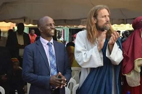 Expulsé du Kenya, le faux Jésus-Christ décède d'une pneumonie