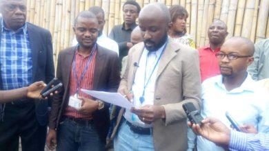 Photo of Goma: Réaction des journalistes de Goma qualifiés des pseudo -journalistes par certains membres de l'UNPC/Nord-Kivu.