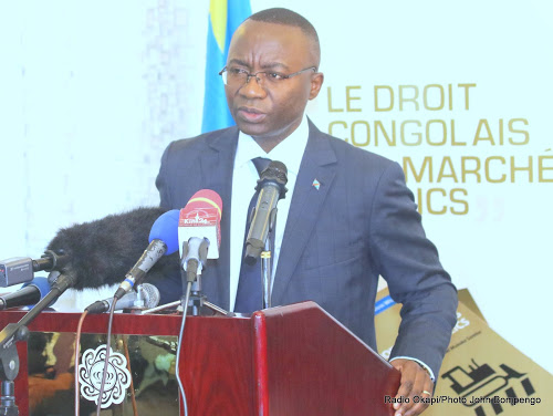 Sud-Kivu : Quel bilan pour Néhémie Mwilanya ?