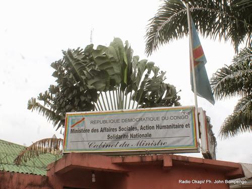 Affaire détournement : Le ministre Bernard Biando relâché laisse cloués ses collaborateurs au cachot