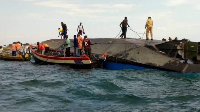 Le Sud-Kivu en deuil : 70 morts dans un naufrage cette nuit (bilan provisoire)