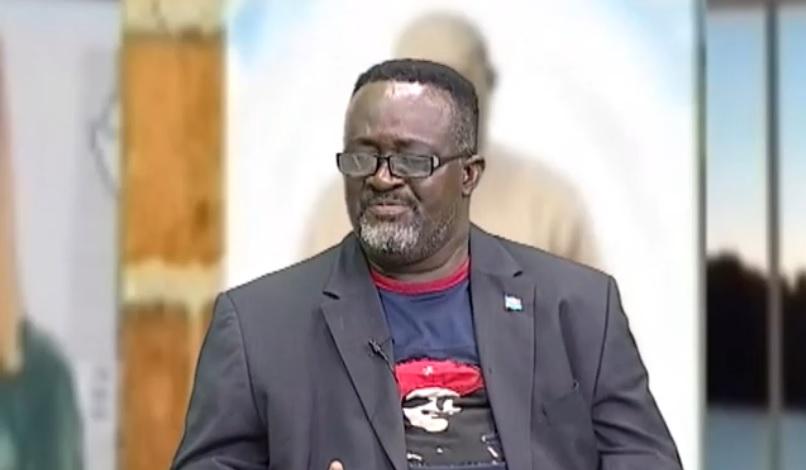 RDC: RTNC en deuil l'animateur Lushima Ndjate est décédé.