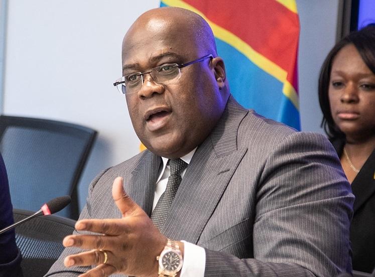 RDC : Le Président Félix Tshisekedi ne devrait pas s'auto-satisfaire de quelques réalisations (Justicia asbl)