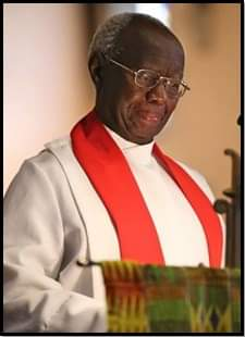 Professor John Mbiti, the first African Scholar to Translate the Bible in His Mother Tongue Without White Men's Help, is no More: A Tribute