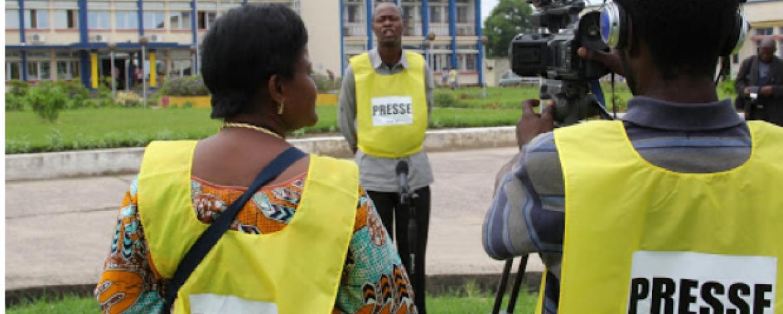 Kinshasa : Agression d'un journaliste JED exige une enquête urgente et des sanctions sévères