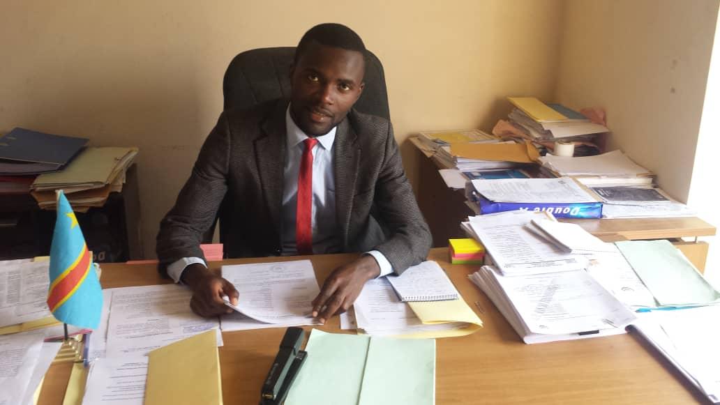 RDC: «Il est temps que la peine de mort soit abolie en RDC» (Me Ruvunangiza Christian)