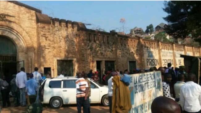 Sud Kivu : 45 décès et plus de 350 cas des mal nutrition aiguë à la prison centrale de Bukavu