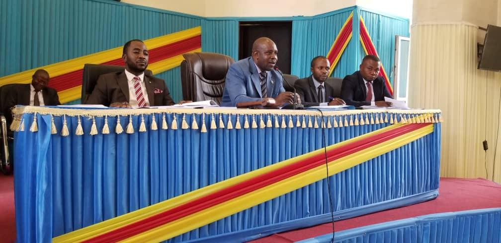 Nord Kivu: Après le Sud Kivu, le Nord-Kivu devient la deuxième province du pays à se doter de l'édit portant protection des défenseurs des droits humains.