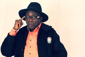 Nord-kivu: Après Bujumbura, Kigali et Bukavu, l'humouriste Michel Gohou va se produire sur scène à Goma
