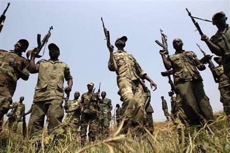 Urgent : Crépitement des balles à Katasomwa (Kalehe)
