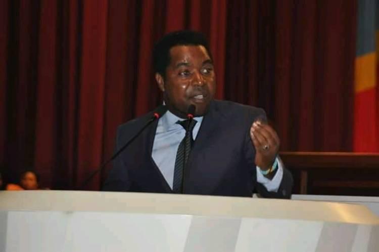 Nord-Kivu: Un député National promet d'éclaircir l'opinion sur des réalités qui bloquent le système en RDC