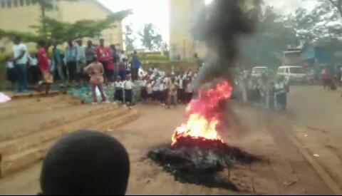Bukavu: Où vont les 200000Fc que vire la commune de Bagira à la Fondation AGAPEchaque semaine ?