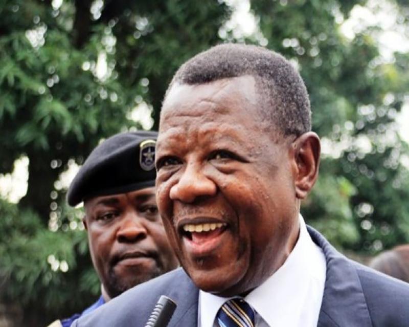 RDC : L'UE lève les sanctions contre Lambert Mende et Roger Kibelisa
