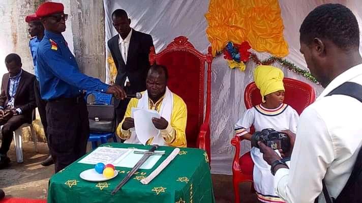 RDC : un cabinet judiciaire porte plainte à charge de Ne Mwanda Nsemi pour incitation à la haine