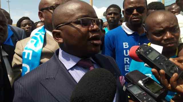 Nord-Kivu : Le BUREC félicite ses élus de 2018 et se prépare aux élections de 2023