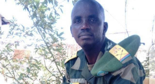 Balkanisation-RDC : Le Colonel Rukunda Makanika rejoint les rebelles Ngumino