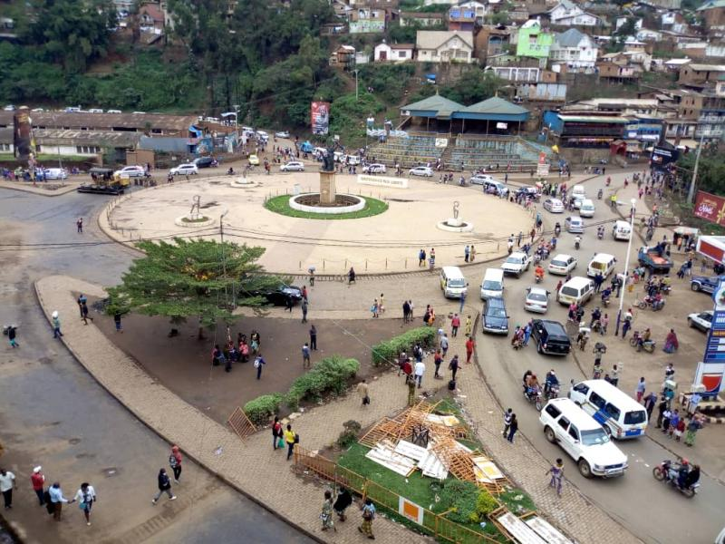 Bukavu: L'insécurité fait trois morts dont un élève de 6e année des humanités en l'espace de 48h (Société civile)