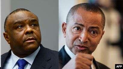 Porte-Parole de l'opposition : Moise Katumbi et JP Bemba conviennent pour un mandat de 2 ans chacun