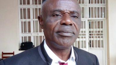 Photo of Bukavu : Le corps du journaliste Pontien Bashonga sera rapatrié ce lundi (famille)