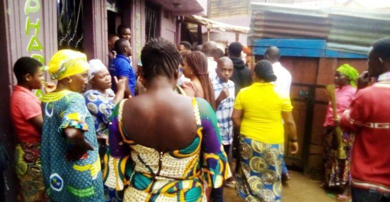 Bukavu : Un présumé voleur lynché par la population