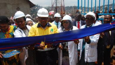 Photo of Bukavu : Une double cérémonie organisée par le Centre CAPA