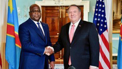 Photo of RDC : L'aide des USA passe de 6 à 14 millions des dollars pour lutter contre le Covid-19