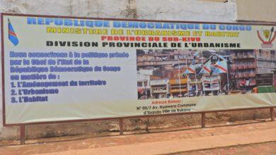 Photo of Sud-Kivu : Collecte des signatures pour soutenir la chef de Division de l'Habitat accusée de spoliations