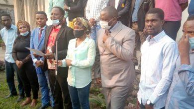 Photo of RDC : Les Jeunes exigent la réforme de la loi portant organisation et fonctionnement de la CENI avant toute désignation de ses animateurs (communiqué)