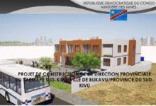 Photo of SUD-KIVU: Le nouveau Directeur de SAEMAP n'est pas le Bienvenu au Sud kivu déclaration des agents
