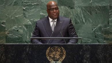 Photo of RDC : FELIX TSHISEKEDI A L'ASSEMBLE GENERAL DE L'ONU APPELLE À DOTER LA BRIGADE D'INTERVENTION D'UNITÉS SPÉCIALES