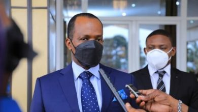 Photo of RDC: Pourquoi Karega, l'ignoble Ambassadeur rwandais, est-il encore présent sur le sol congolais qu'il a souillé, s'interroge Michel Okongo