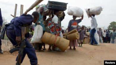 Photo of RDC, La Diaspora lance un appel pathétique à la population de Mbobero dans le territoire de Kabare au Sud-Kivu