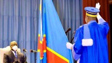 Photo of RDC : récemment nommés à la Cour constitutionnelle, ces trois juges prêtent serment ce mercredi