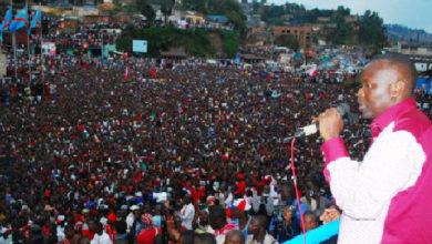 Photo of RDC: La diaspora exige la libération de VITAL KAMERHE et appelle tous les congolais à la vigilance