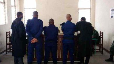 Photo of Meurtre des creuseurs à rubaya:En pleine audience les avocats de la SMB abandonnent leurs clients.