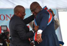 Photo of RDC : La tension FCC-CACH quelques heures avant l'adresse du chef de l'Etat congolais à la nation ce vendredi