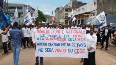 Photo of SUD-KIVU: UVIRA HAUSSE LE TON EN DISANT NON A LA COMMUNE RURALE DE MINEMBWE