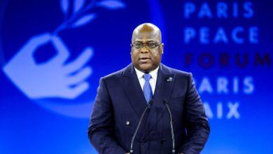 Photo of RDC: l'État de droit que nous voulons, vient d'être conforté par les prestations de serment de trois juges (Félix Tshisekedi)