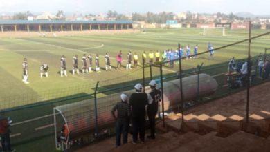 Photo of Linafoot ligue 2: derby Bukavien entre Bukavu Dawa – Muungano, ni vainqueur ni vaincu (1-1)