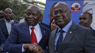 Photo of Détention de Vital Kamerhe : La SVK se tourne vers le Président F.Tshisekedi
