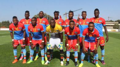 Photo of Éliminatoires CAN 2022: grâce à Kebano, les léopards de la RDC mettent fin aux séries des matchs nuls