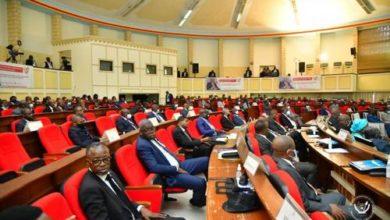 Photo of Clôture ce mardi 29.decembre 2020,de la 7ème session de la conférence des gouverneurs de provinces.