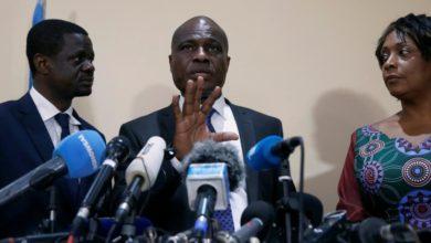 Photo of RDC: L'union sacrée n'est rien d'autre que la seconde grossesse duFCC-CACH(Martin FAYULU).