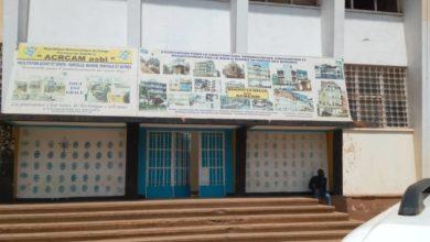 Photo of Bukavu: ACRCAM se dit Prête a faire la Réhabilitation de l'hôtel de poste