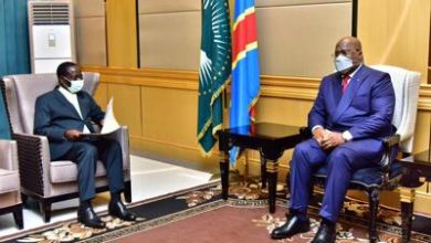Photo of RDC: Le premier ministre Sylvestre Ilunga Ilukamba vient de démissionner.