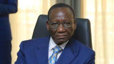 Photo of RDC : Sylvestre Ilunkamba ne compte pas démissionner ni même se rendre à l'assemblée nationale mardi prochain.